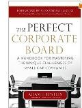 The perfect corporate board